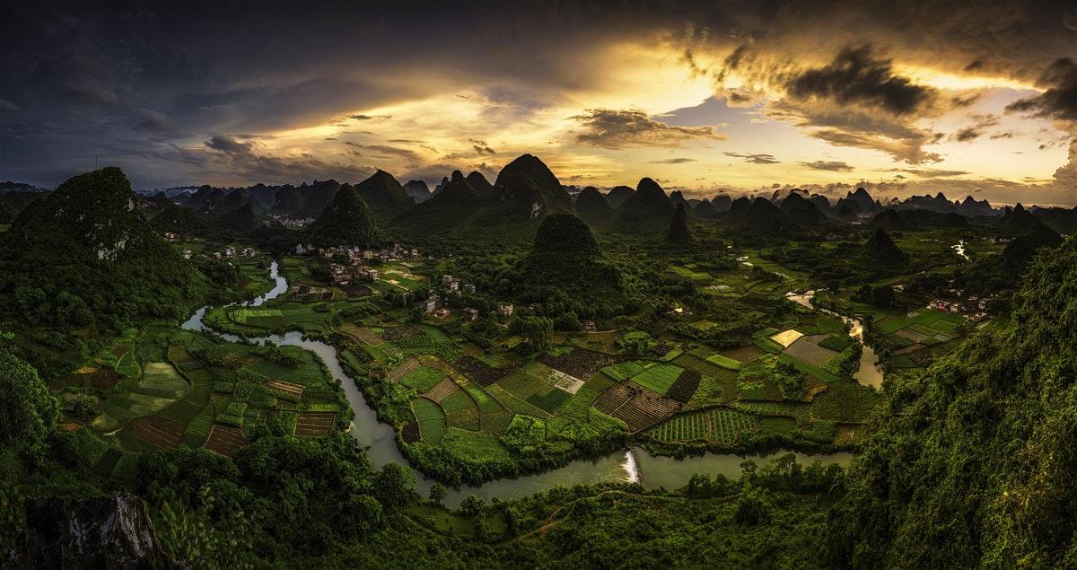 تورهای آسیایی