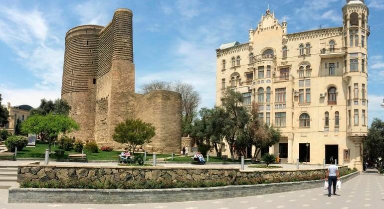 تور اذربایجان