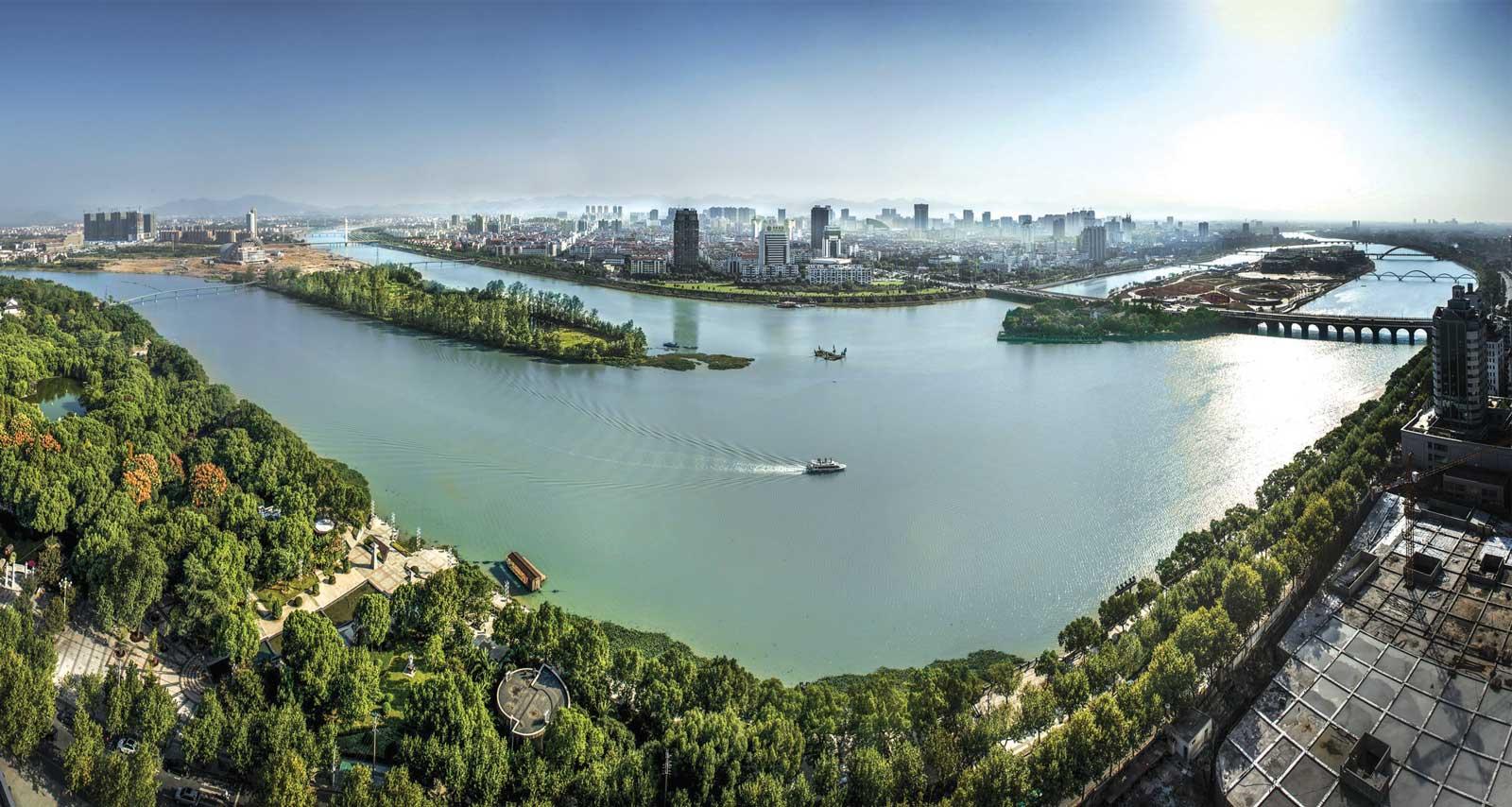 تور ایوو شانگهای