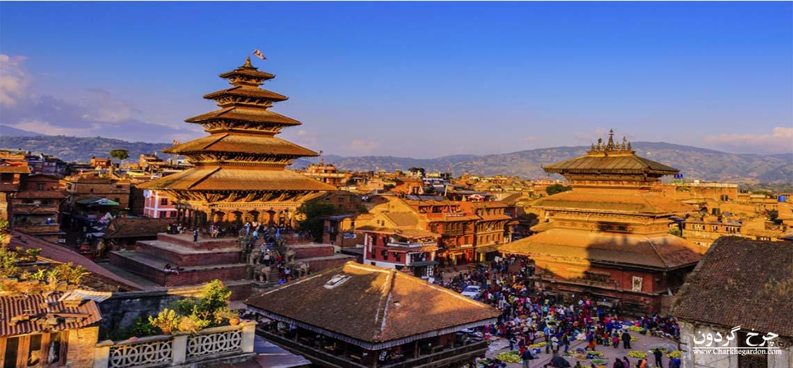تور نپال نوروز