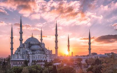 تور ترکیه نوروز